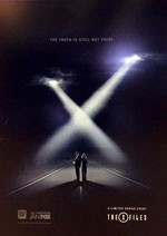 Expediente X (10ª temporada)  (2016)