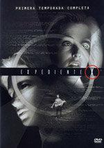 Expediente X (1993)