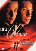 Expediente X: La película (1998)