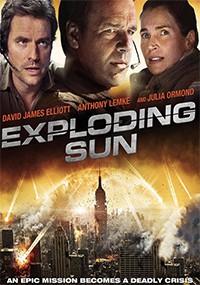 Explosión Solar