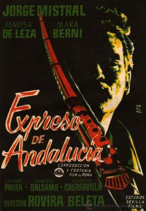 Expreso de Andalucía (1956)
