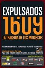 Expulsados 1609: La tragedia de los moriscos (2009)