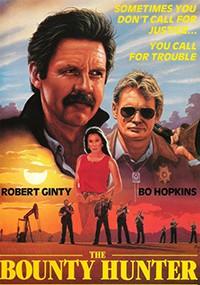Exterminador 3 (El cazarrecompensas) (1989)