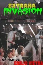 Extraña invasión (1965)