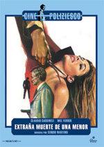 Extraña muerte de una menor (1975)