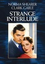 Extraño intervalo (1932)