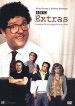 Extras (2ª temporada) (2006)