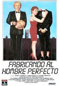 Fabricando al hombre perfecto (1987)