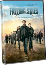 Falling Skies (2ª temporada) (2012)