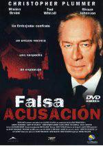 Falsa acusación (2002)