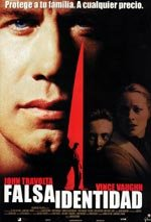 Falsa identidad (2001)