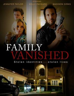Familia bajo amenaza