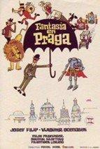 Fantasía en Praga (1964)