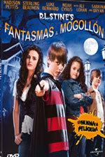 Fantasmas a mogollón (2008)