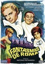 Fantasmas de Roma (1961)