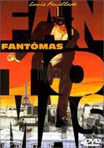 Fantomas: a la sombra de la guillotina (1913)