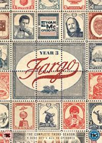 Fargo (3ª temporada) (2017)