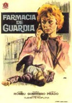 Farmacia de guardia (1958)