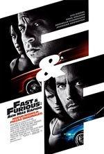 Fast & Furious. Aún más rápido (2009)