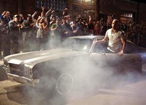 El gran Toretto