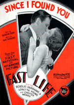 Fast Life (1929)