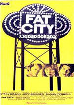 Fat City, ciudad dorada (1972)