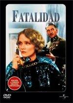 Fatalidad (1931)