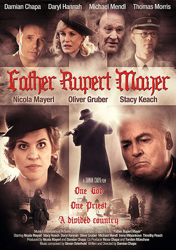 Father Rupert Mayer (2014)