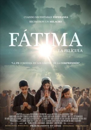 Fátima. La película