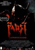 Faust: La venganza está en la sangre