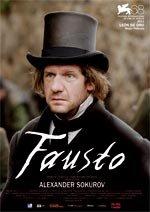 Fausto, de Sokurov