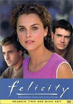 Felicity (2ª temporada) (1999)