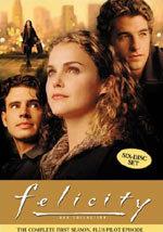 Felicity (1998)