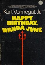 Feliz cumpleaños, Wanda June (1971)