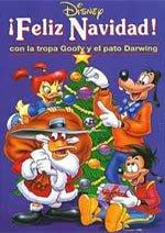 ¡Feliz Navidad! Con la tropa Goofy y el Pato Darwing (1991)