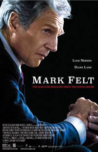 Mark Felt: El informante (2017)