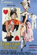Ferdinando I, re di Napoli