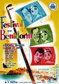 Festival en Benidorm (1961)
