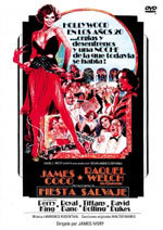 Fiesta salvaje (1975)