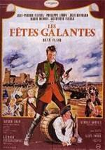 Fiestas galantes (1965)