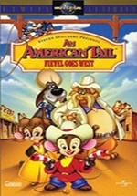 Fievel va al Oeste (1991)