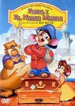 Fievel y el nuevo mundo