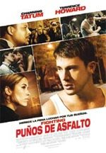 Fighting. Puños de asfalto (2009)