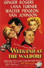 Fin de semana (1945)