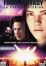 Final Fantasy. La fuerza interior (2001)