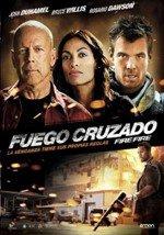 Fuego cruzado (2012)