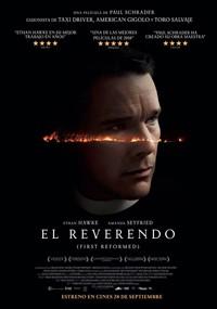 El reverendo (2017)