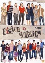 Física o química (2ª temporada) (2008)