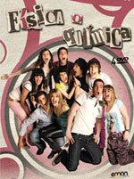 Física o química (3ª temporada) (2009)