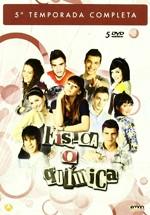 Física o química (5ª temporada) (2011)